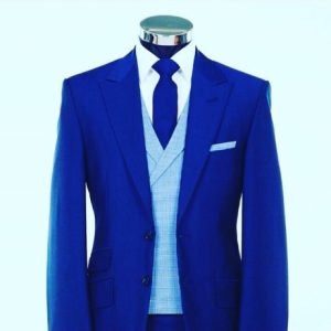 Best Custom Tailor in Houston