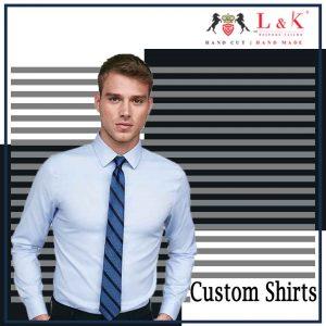 Custom Made Shirts from Hong Kong, Custom Shirts Hong Kong
