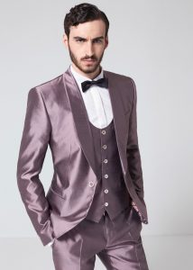 Custom Tailor in Frankfurt