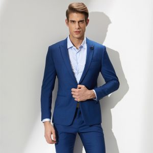 Tailored Suits in Manchester