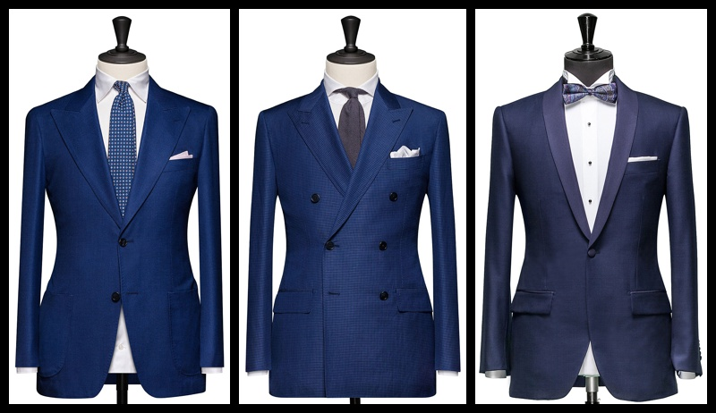 Single-Breasted-Double-Breasted-Dinner-Jacket-Tailor-Made-LK-Tailor-Hong-Kong
