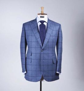 Custom Suits in Beverly Hills