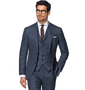 finest Bespoke Tailoring Company in Reading