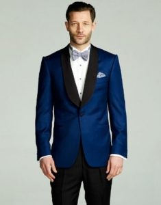 Tailor Made Suit in Perth