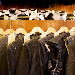 bespoke garments