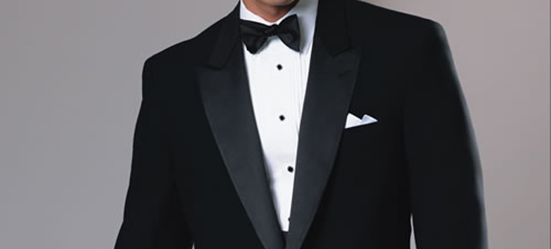 834efdce188a Black Tie Fashion - Received an invitation for black tie event ...