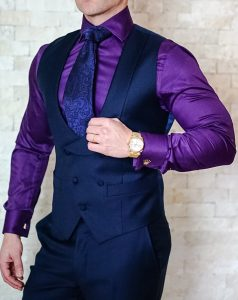 Recommended Tailor in Hong Kong