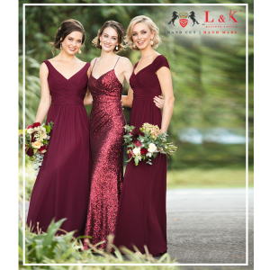 Custom Wedding Dress Hong Kong, Bridesmaids Dresses From Hong Kong, Affordable Wedding Dresses Hong Kong