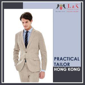 Practical tailor Hong Kong review, Hong Kong bespoke tailors reviews