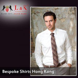 Best shirt tailor Hong Kong, Custom shirts Hong Kong, Bespoke shirts Hong Kong
