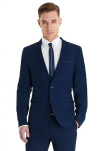 Made to Measure Suits in India