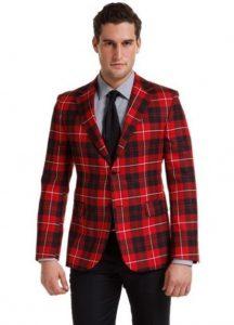 Custom Made Suit in Paris